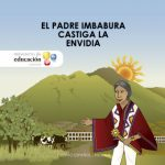Cuentos Ecuatorianos: El Padre Imbabura castiga la envidia