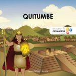 Cuentos Ecuatorianos: Quitumbe, Leyenda Literaria