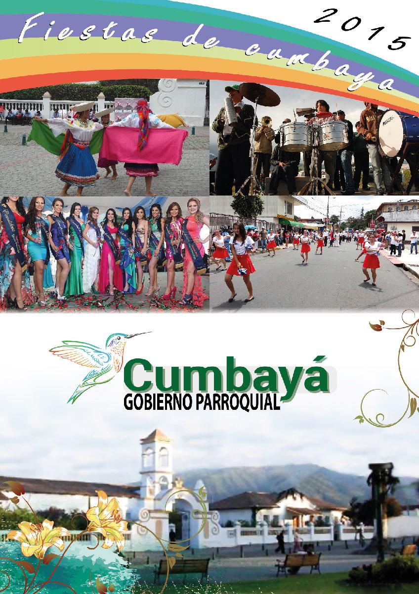 fiestas Patronales Cumbayá 2015